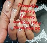 Nails jessica peluqueria y estetica - foto