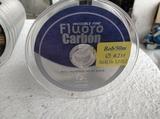 Fluoro Carbon bobinas 50 metros - foto