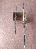 Cañas de pescar hibridas - foto