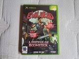 Evil Dead A Fistful of Boomstick Xbox - foto