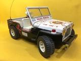 jeep de Rico años 70 /80 - foto