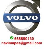 Mapas navegadores VOLVO DVD HDD - foto