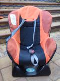 Silla infantil coche Baby Auto - foto