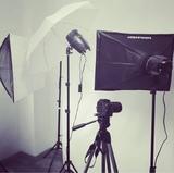 Estudio fotÓgrafia - foto