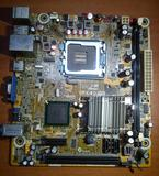 Placa base pegatron ipx41-gs - foto