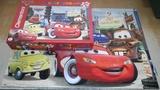 Puzzle Maxi completo cars 104 pzas - foto