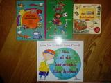 Libros en euskera para niÑos - foto