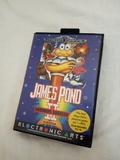 Mega Drive - James Pond II - foto