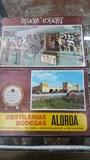 folleto fabrica alorda - foto