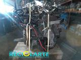 Motor fiat bravo  1.9 tipo 192a8000 - foto