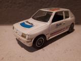 Peugeot 205 de Solido - foto