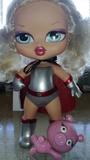 Muñeca bratz super héroe - foto