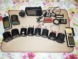 Instrumentos para Rotax 2 tiempos - foto