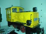 Tren lgb escala g - foto