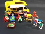 caravana playmobil - foto