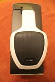 Auricular Gaming Rage Z50 color Blanco - foto
