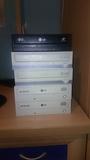 Grabadora DVD/CD - foto