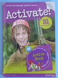 ACTIVATE! B1.  STUDENTS\' BOOK.  PEARSON.  - foto
