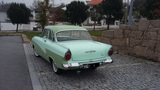 FORD - TAUNUS 17M 1959 - foto