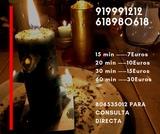 Tarot, clarividente, médium, Alta Magia - foto