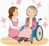 Cuidarora De personas mayores - foto