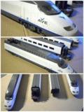 Tren mehano ave h0 ediciÓn bÁsica - foto