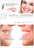 Dental Zamora - foto