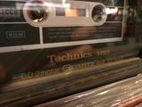 Pletina de cassette technics M85 - foto