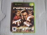 Narc Xbox - foto