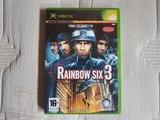 Rainbow Six 3 Xbox - foto
