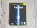 Star Wars Jedi Knight II Xbox - foto
