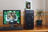 4 DualCore Intel Core 2 Duo E8400 - foto