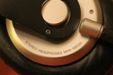 Auricular DJ Sony MDR-XB500 - foto