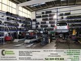 Taller de Neumáticos nuevos y usados, - foto