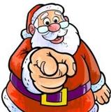 Papa Noel a Domicilio - foto