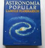 ASTRONOMIA POPULAR - CAMILLE FLAMMARION - foto