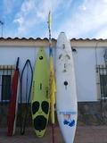 TABLAS DE SURF TODO LO DE LA FOTO - foto
