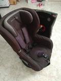 silla Bébé Confort Axiss + funda - foto