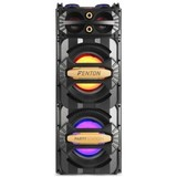 bafle de alta calidad  & audio stock-bdn - foto