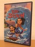 Película LiLo y Stitch en DVD - Disney - foto