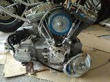 MOTOR HARLEY TWIN CAM - foto