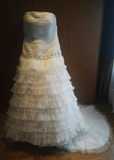 vestido novia Two by Rosa Clara - foto