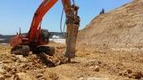 excavaciones y movimientos de tierra - foto