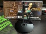 PSX - Tomb Raider III - foto