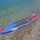 TABLA DE PADDLE SURF VIAMARE PRO380 AZUL - foto