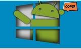 Android y windows juntos?? yess - foto