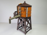 Antiguo Deposito Agua Playmobil 3766 - foto
