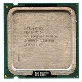 Intel Pentium D - foto