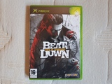 Beat Down Fists of Vengeance Xbox - foto