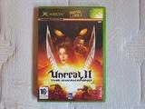 Unreal II The Awekening Xbox - foto